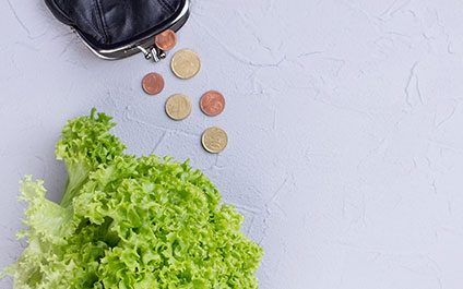 How to Eat Healthy Without Going Broke