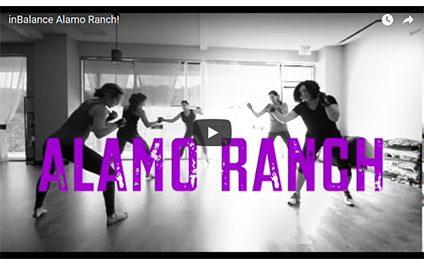inBalance Alamo Ranch