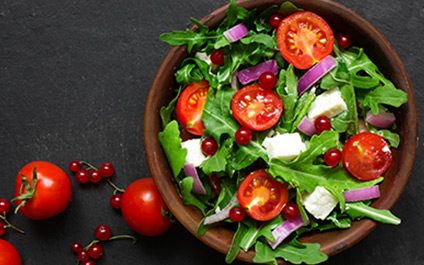 Are you ruining your salad?