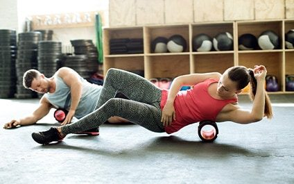 What you need to know about foam rolling