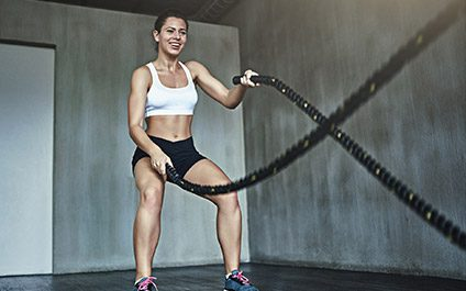 The 6 Best Workouts If You're Trying to Nix Belly Fat