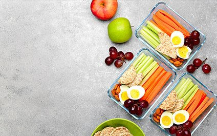 5 day meal prep guide