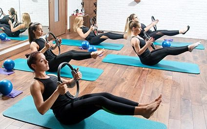 Yoga vs. Pilates: What you need to know and why you should be doing both