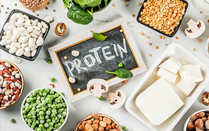 How Much Protein Should You Be Eating?