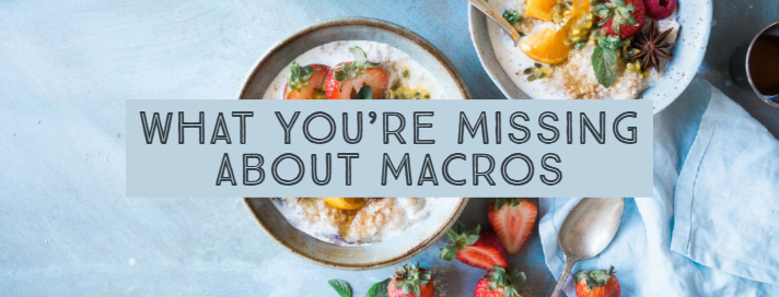 Your Ultimate Guide to Macros