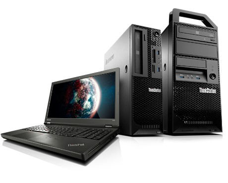Lenovo Products for Business
