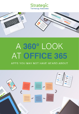 LD-StrategicTechnology-LookOffice365-eBook-Cover