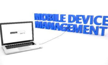 IT Services in Boca Raton: Securing Mobile Environments with MDM