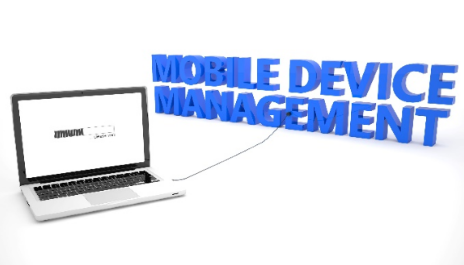 IT Services in Boca Raton: SecuringMobile Environments with MDM