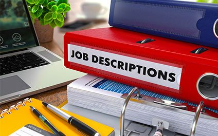 Managed IT Services Business Advice for West Palm Beach: Do You Have a Clear Job Description?