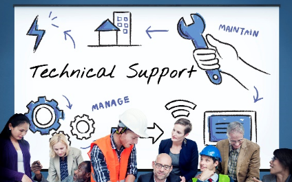 Benefits of Outsourcing IT Support in West Palm Beach to Small and Medium-Sized Businesses (SMBs)
