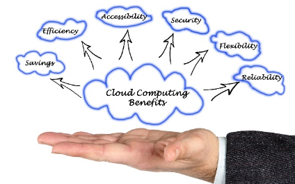 IT Support Providers in West Palm Beach Provide Substantial Benefits Through the Cloud