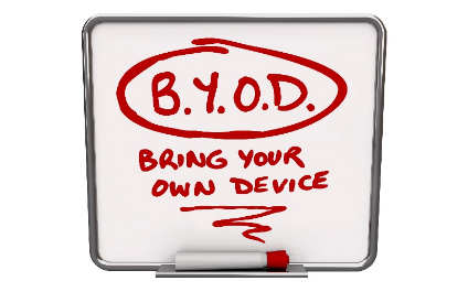 IT Support in West Palm Beach: Implementing a Secure BYOD Policy