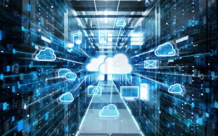 Switch to Cloud Computing for Your Business with IT Support in West Palm Beach