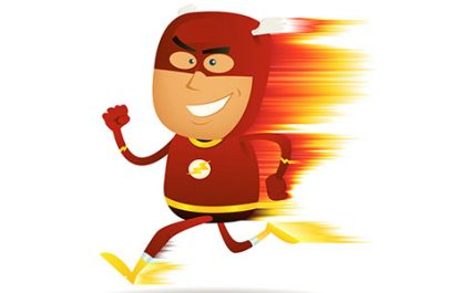 Our IT Support Help Desk in West Palm Beach Is the Flash!