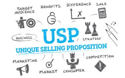 IT Support Business Advice for Palm Beach: Have a Clear Unique Selling Proposition (USP)!