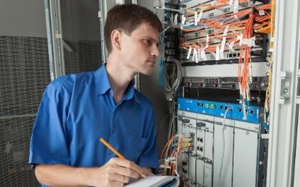 Facilitating Network Monitoring with IT Services in West Palm Beach