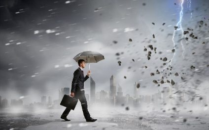 IT Services in West Palm Beach: Key Reasons Why Disaster Recovery is Crucial for Your Firm