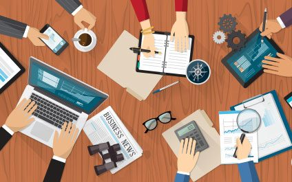 Improve Your Business with Online Collaboration Tools and IT Services in West Palm Beach