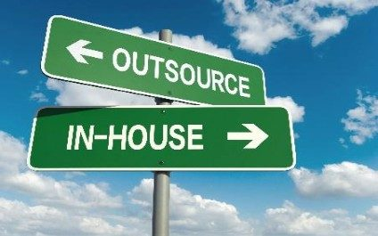 Should You Outsource IT Support in West Palm Beach or Hire an In-House Department?