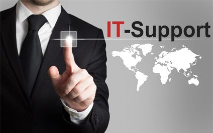 Key Things You Should Expect from IT Support in West Palm Beach