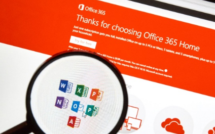 IT Services in West Palm Beach: Benefits of Microsoft Office 365