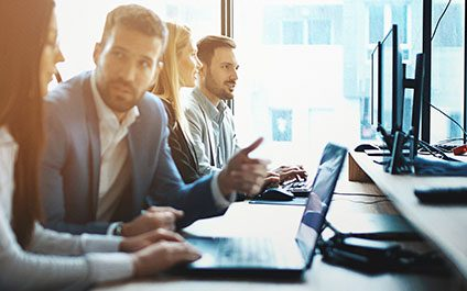 Hiring an MSP for IT Support in Fort Lauderdale