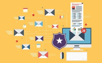 IT Services in Boca Raton: The Importance of Email Protection