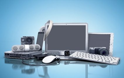 Our IT Support Specialists in West Palm Beach Explain the Basics of Network Devices