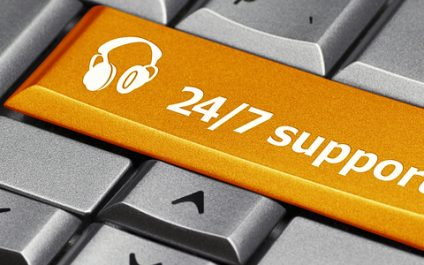 Does Your IT Consulting Provider in West Palm Beach Have 24 Hour Support?