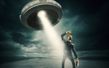 Could Your IT Support Provider in Fort Lauderdale Protect Your Network From an Alien Attack (Cyber Attack)?
