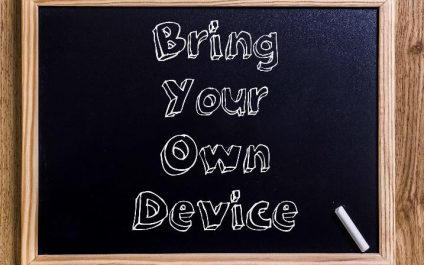 Create a Successful BYOD Policy with an IT Services Provider in West Palm Beach