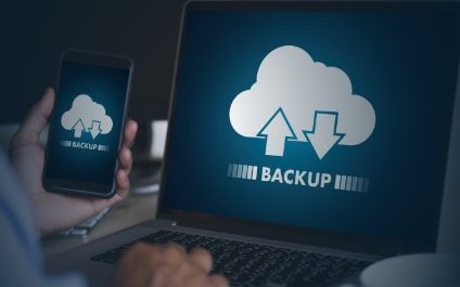 Why You Need BDR Solutions from an IT Support Provider in West Palm Beach