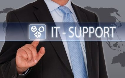 Common Responsibilities That Should Represent IT Support in West Palm Beach