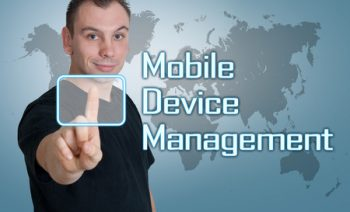 Benefits of Mobile Device Management from IT Support in Fort Lauderdale