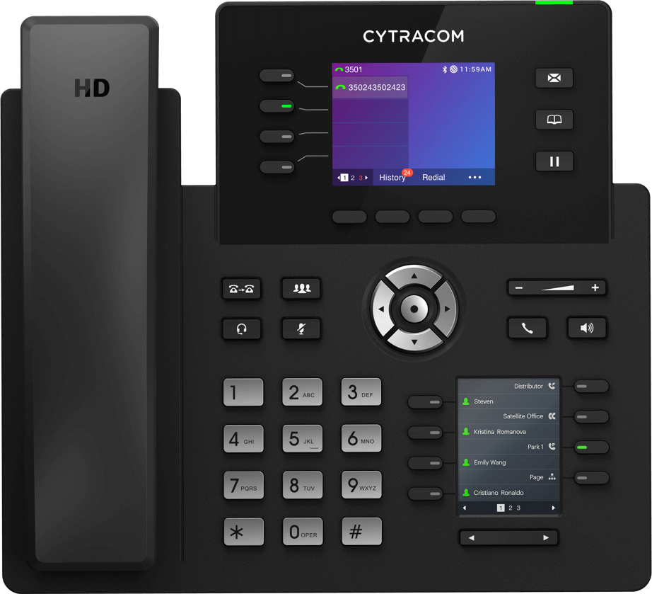 Comprehensive VoIP Solutions - Youngstown, Cleveland, Columbus, Akron, Canton, Warren, OH