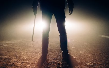 If someone was trying to break into your house…