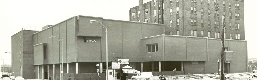 YMCA of Youngstown Renovates Central YMCA