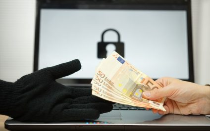 Ransomware is Back with a Vengeance
