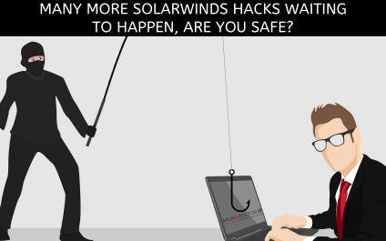 Many More SolarWinds Hacks Waiting To Happen, Are You Safe?