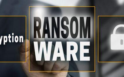 Ransomware Attacks Multiply