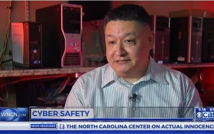 CyberSecurity Safety Tips for Vacationing