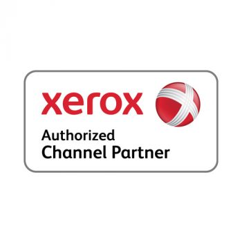 Xerox Autorized Channel Partner