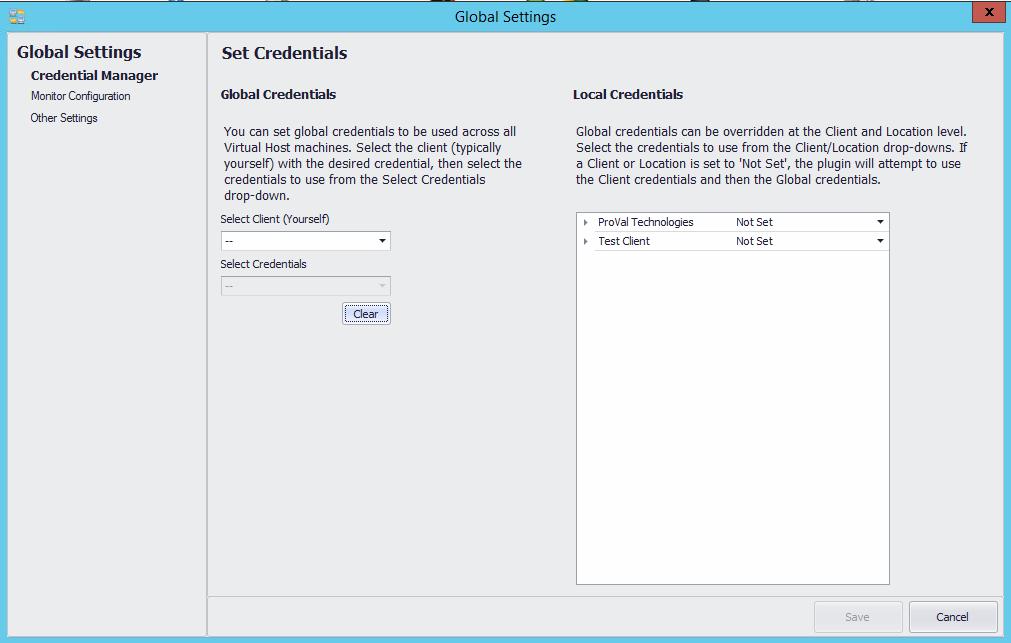 LabTech Virtualization Manager Plugin | ProVal Technologies, Inc