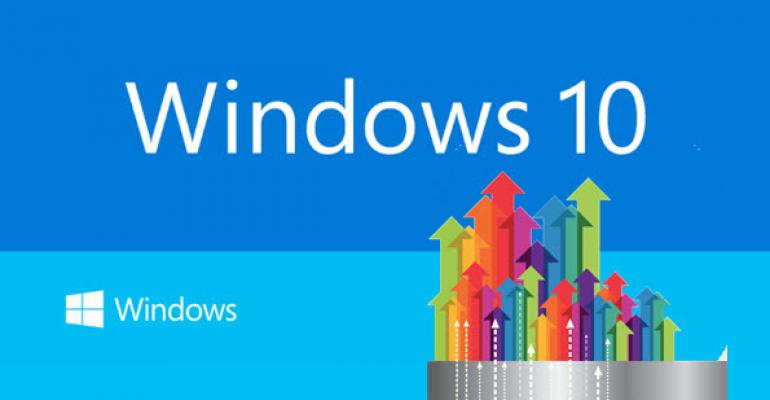 Windows 10 Build Upgrades are Inevitable - Use Kaseya