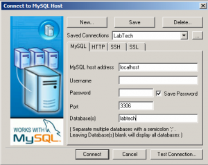Connecting to the ConnectWise Automate Database | ProVal