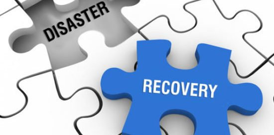 Advantages of Disaster Recovery as a Service (DRaaS)