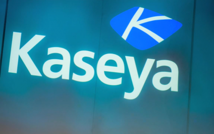 Kaseya's New State-of-the-Art Contemporary User Interface