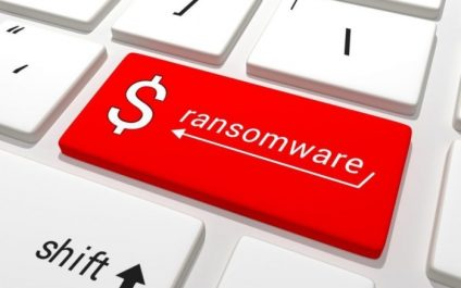 Best-Practices on protecting data against Ransomware