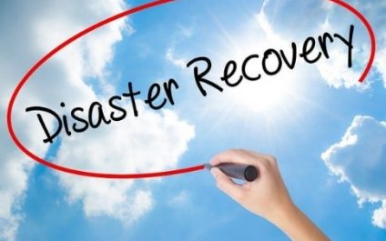 Creating & Implementing a Disaster Recovery Plan